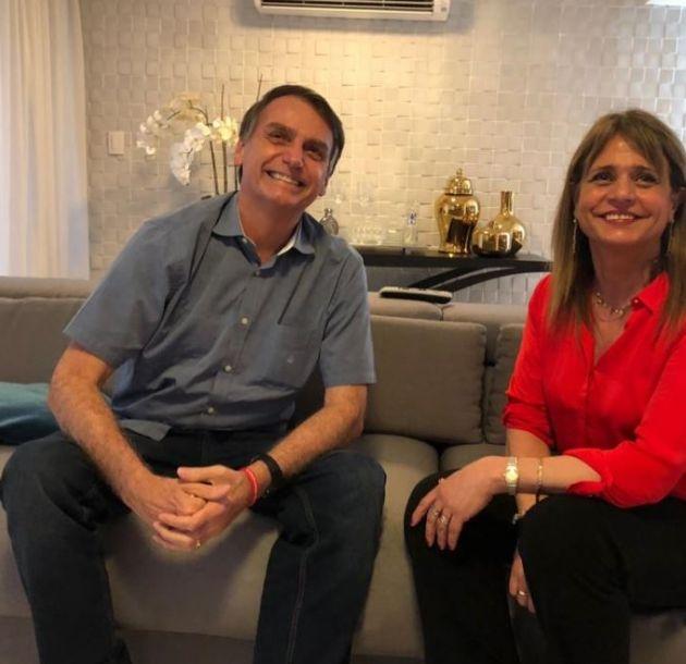 [VIDEO] Van Rysselberghe asegura que el gobierno estuvo de acuerdo con su reunión con Bolsonaro