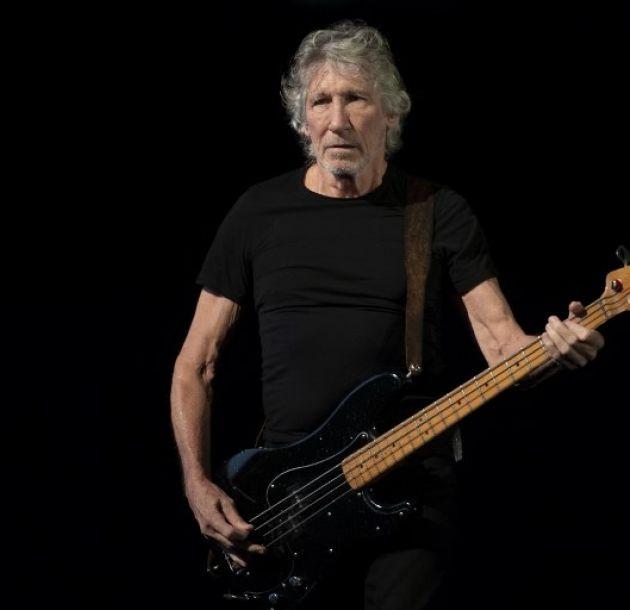 Roger Waters ayuda a dos niños originarios del Caribe a ser repatriados de Siria