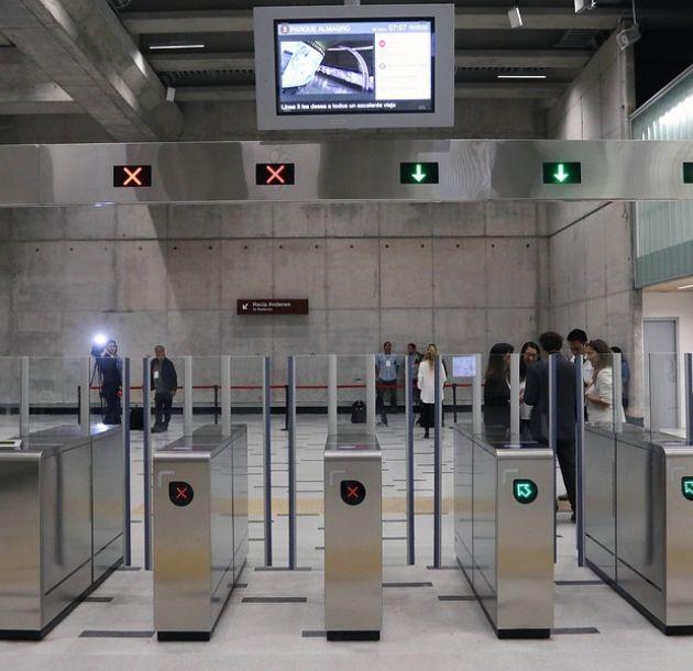 En qué consiste la Línea Cero del Metro de Santiago que se extenderá a todas las estaciones