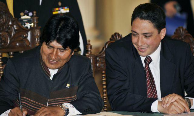 Chile envía nota de protesta a Bolivia por dichos de su ministro de Justicia