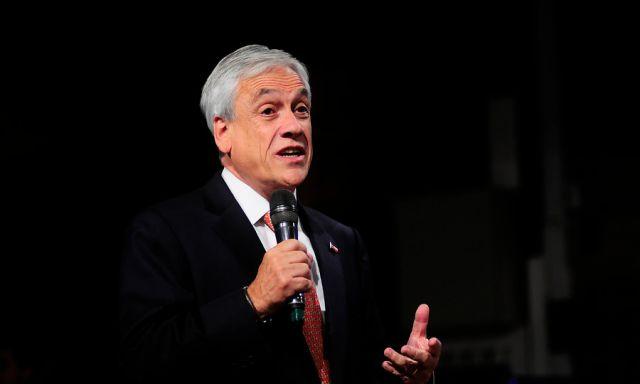Piñera cita declaraciones del SII, la SVS y el Contralor para justificar ausencia a comisión Bancard