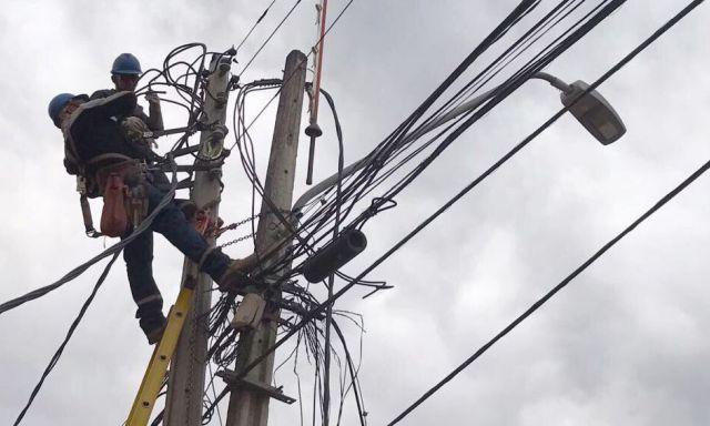 SEC aplica histórica multa a eléctricas por cortes de luz tras temporal de junio