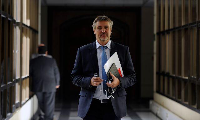 La apuesta de Fulvio Rossi al desafiar al Ministerio Público por el caso SQM