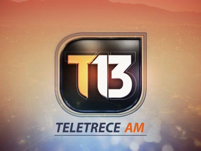Revisa la edición de T13 AM de este 23 de mayo