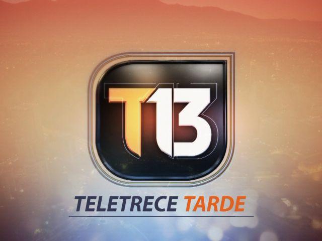 Revisa la edición de T13 Tarde de este 22 de enero