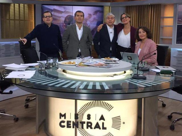 [VIDEO] Mesa Central: capítulo 24 - domingo 30 de septiembre