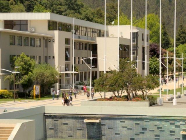 [VIDEO] #HayQueIr: La belleza de Concepción