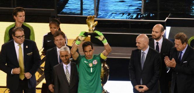 El último fail que dejó la organización de la Copa América Centenario