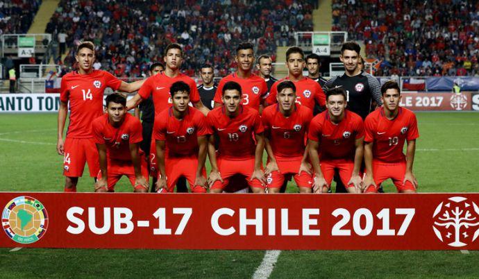 [VIDEO] El positivo balance de La Rojita en el Sudamericano Sub 17 de Chile 2017