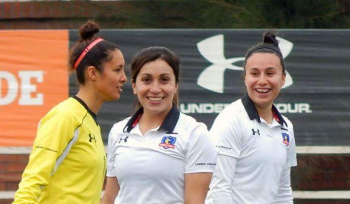 Colo Colo ya conoce sus rivales para la Copa Libertadores Femenina 2017