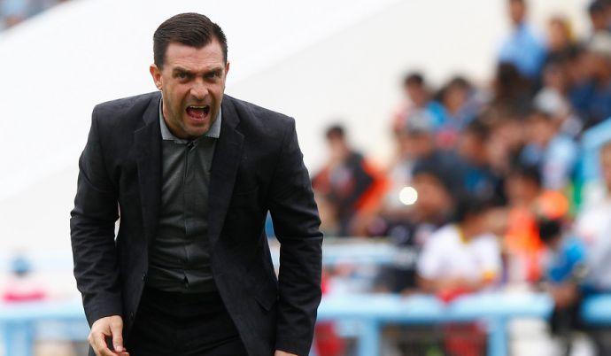 """Guede critica programación de la ANFP: """"A Atlético Nacional le cambiaron el partido"""""""