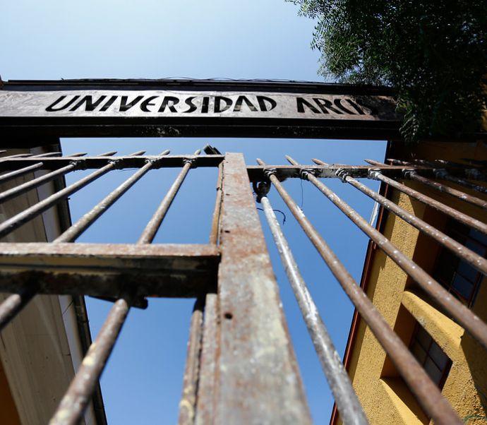 Jefa de Educación Superior del Mineduc: decisión de cierre de Arcis no está tomada