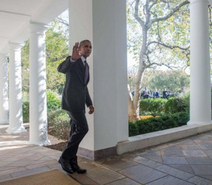 El legado de Barack Obama: Revisa el especial de Tele13 Radio