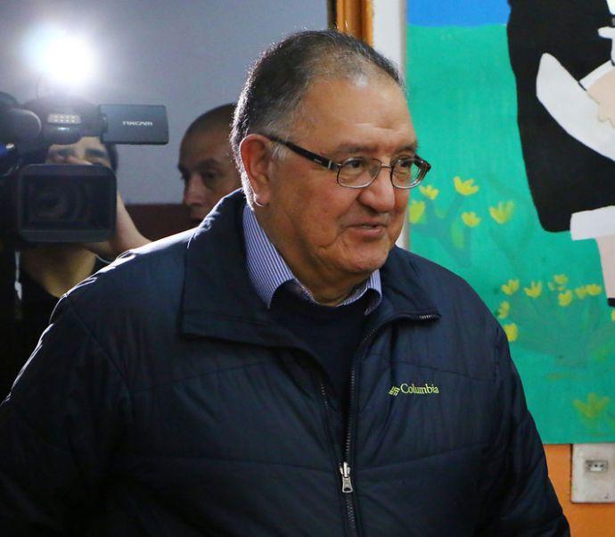 Huenchumilla valora rol de Moreno y pide cirugía mayor en instituciones tras Operación Huracán