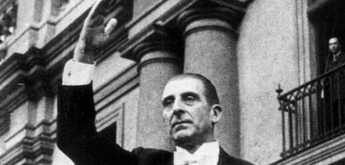 Ministro Madrid no descarta apertura de una nueva causa por caso Frei Montalva