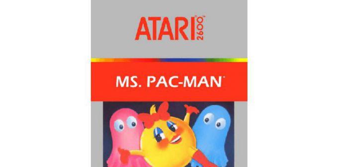 [FOTOS] Libro rinde homenaje al arte del Atari