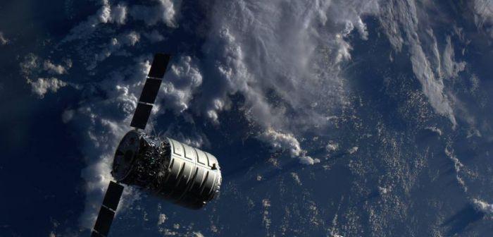 La verdad detrás de las supuestas transmisiones en vivo de la NASA que se comparten en Facebook