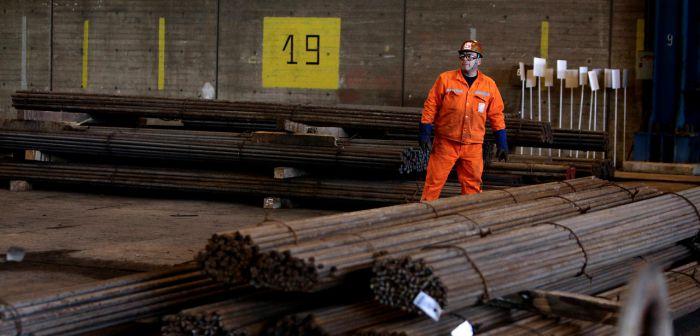 Industria siderúrgica latinoamericana pide a gobiernos no reconocer al mercado chino