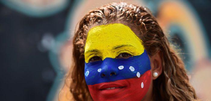 Venezuela: manifestantes llegan hasta la cárcel para pedir la liberación de Leopoldo López