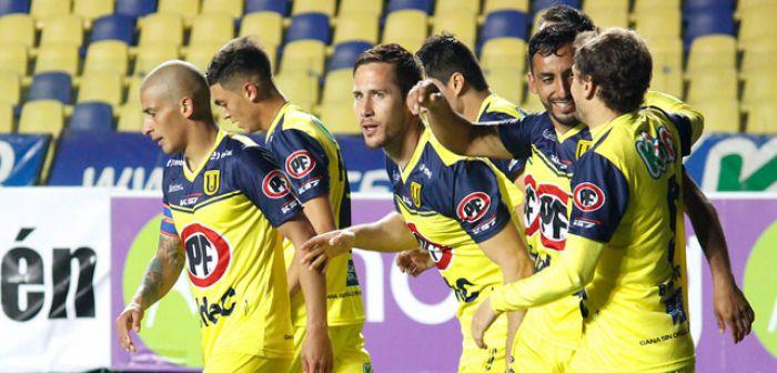U. de Concepción vence a Temuco en el inicio de la duodécima fecha del Clausura