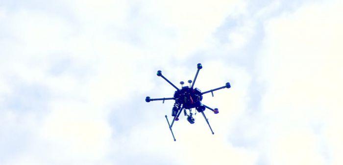 DGAC estima 4 mil drones en el país y alistan cambios en su uso