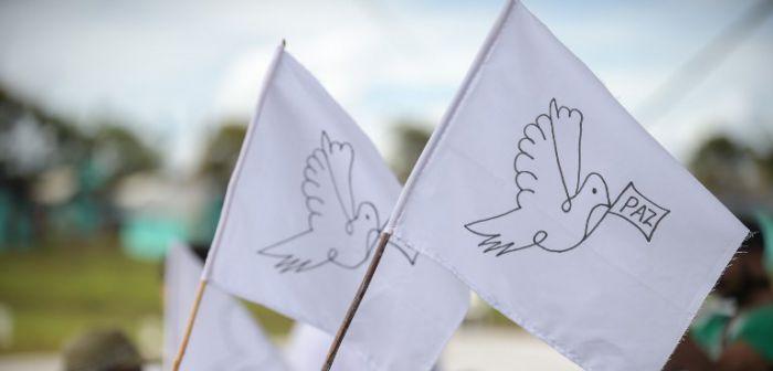 FARC inicia reunión preparatoria de congreso para crear partido en Colombia