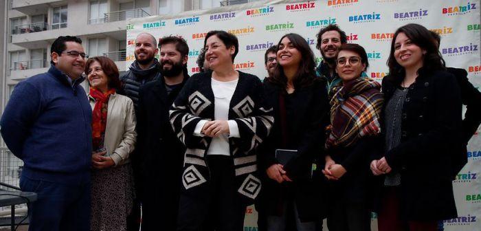 Frente Amplio define concentrarse en la primera vuelta presidencial pese a tensión por el balotaje