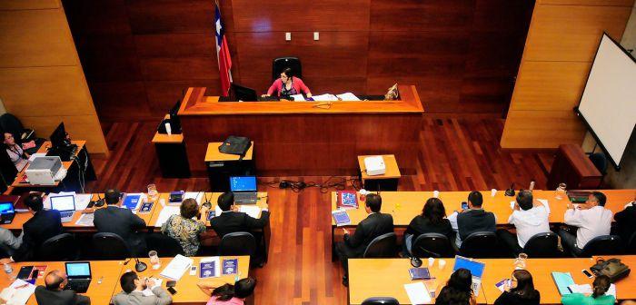 Caso Sename: Justicia rechaza excluir al CDE como querellante pese a críticas a su rol