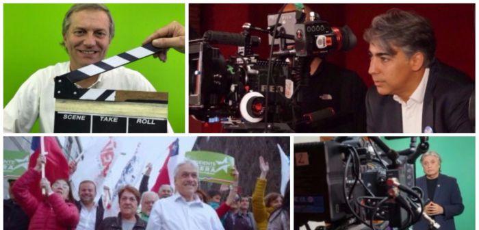 Humbertito, nemotecnias y un ex asesor de Pepe Mujica: Así será la franja de los presidenciables