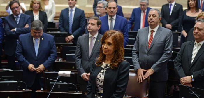 Irán confirma que pacto con Cristina Kirchner buscaba levantar las alertas rojas de interpol