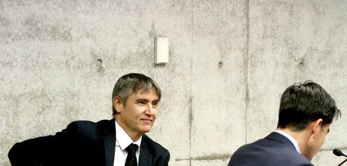 [VIDEO] Caso SQM: Tribunal decreta el sobreseimiento definitivo de Fulvio Rossi
