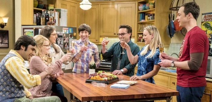 The Big Bang Theory llega a su fin: revisa cómo han cambiado sus protagonistas en estos 12 años