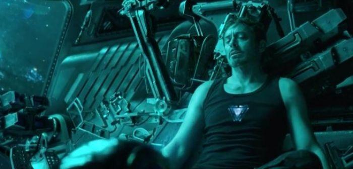 La respuesta de Tony Stark a los consejos de la NASA para salvarlo