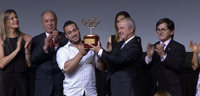 [VIDEO] Arley Méndez: de indocumentado a multicampeón nacional
