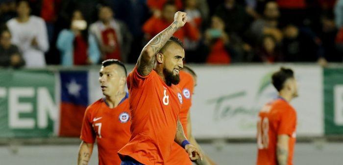 [VIDEO] Los rivales que la Selección Chilena evitará en la Copa América Brasil 2019