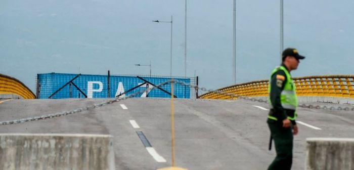 Brasil facilitará el envío de ayuda humanitaria a su frontera con Venezuela