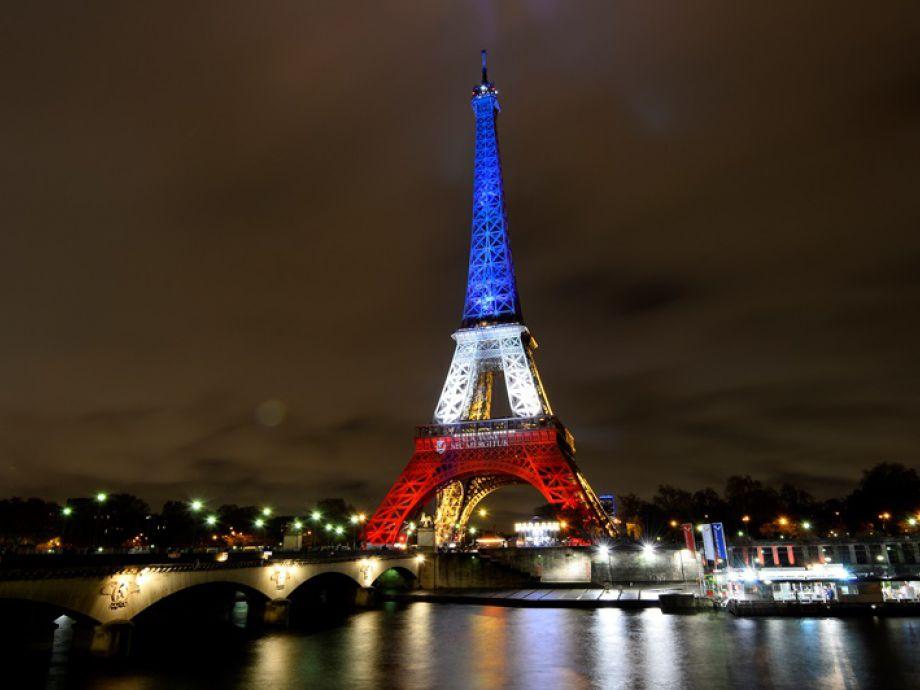 Las Mejores Fotos De La Torre Eiffel En Su Aniversario