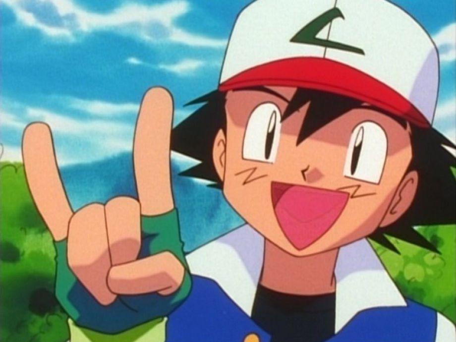 The Evolution of Ash Ketchums Teams Through Eight