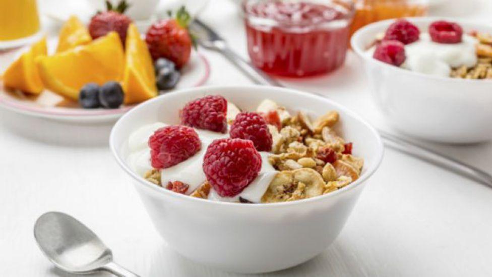 comida saludable que debemos comer